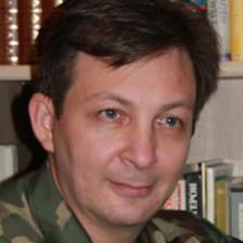 Алексей Кислицын, руководитель немецкого отделения международной ассоциации общественных поисковых движений «Народная память о з