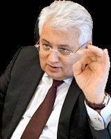 Вице-губернатор Олег Эргашев о реализации нацпроекта «Здравоохранение» в Санкт-Петербурге