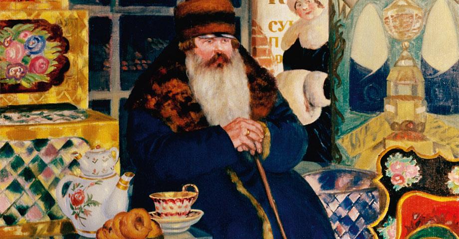 Почему провалилась самая большая выставка русского искусства в США