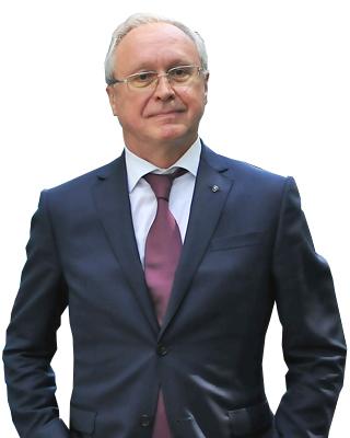Президент группы ГАЗ Вадим Сорокин о сложностях при переходе на электромобили