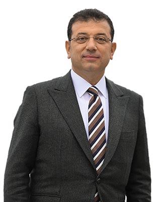 Экрем Имамоглу о том, каково быть оппозиционером во главе Стамбула