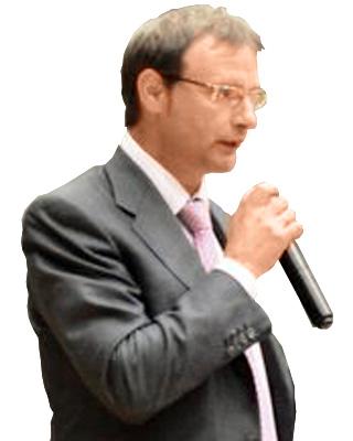 Глава «СПБ Биржи» Роман Горюнов о предстоящем IPO