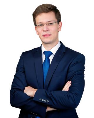 Советник президента ЦСР Алексей Рябов о том, как искусственный интеллект разгрузит суды