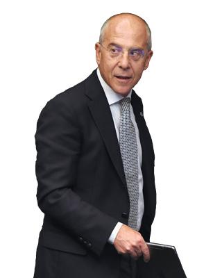 Глава Enel Франческо Стараче о ценах на газ, зеленой генерации и плате за выбросы