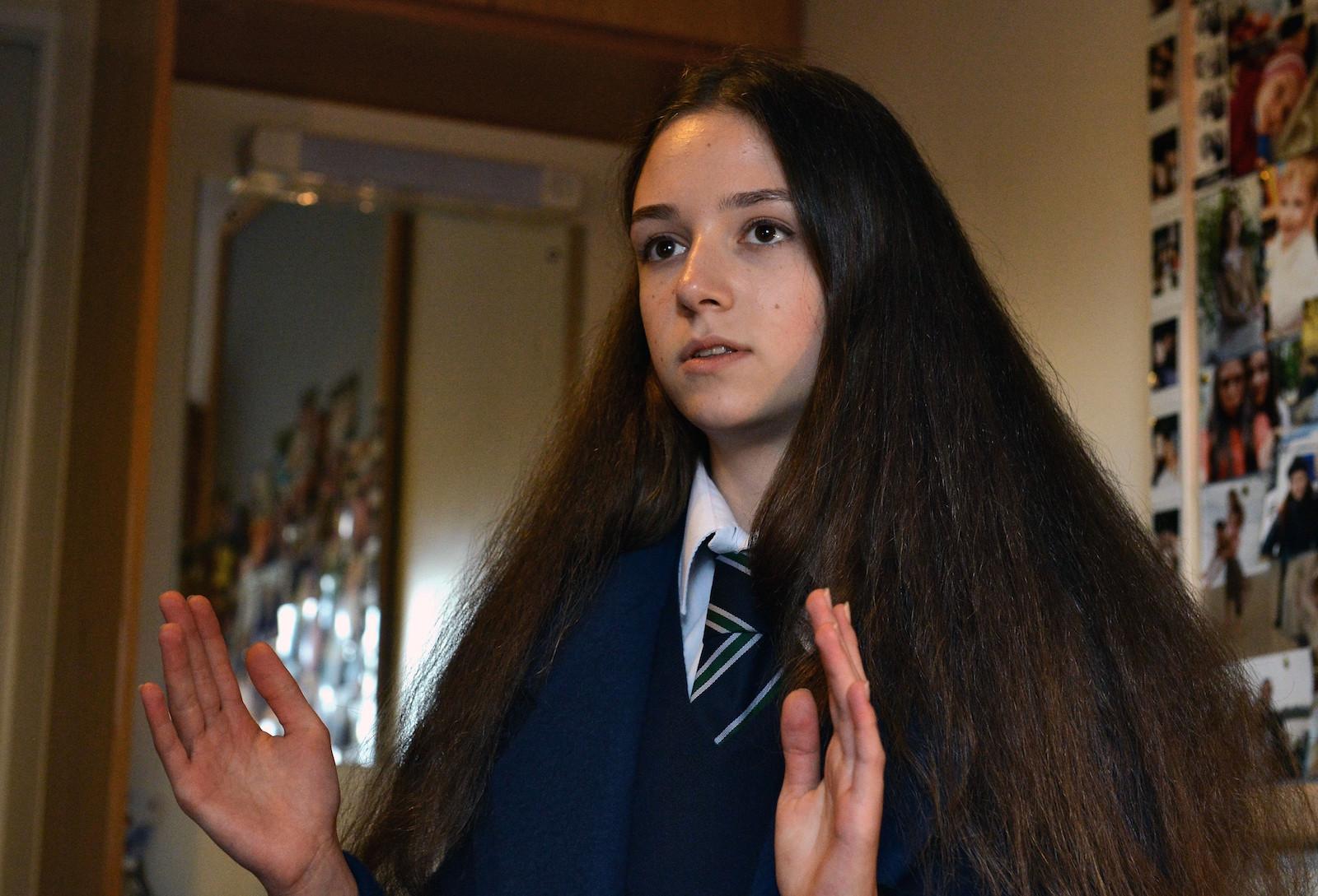 Дочка Ани Лорак учится в элитной школе, обучение в которой стоит 2 млн в год