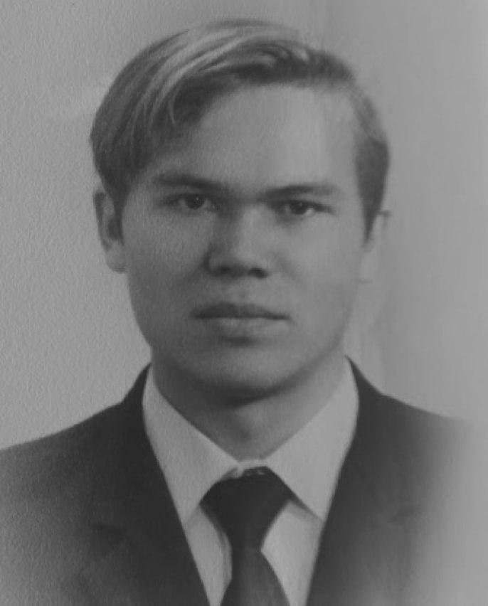 Андрей Фозикош