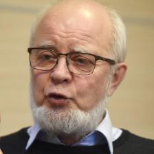 Руководитель центра проектирования информационных ресурсов ЭЛАР, разработчик ОБД «Мемориал» и «Подвиг народа» Виктор Тумаркин