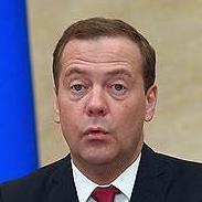 Дмитрий Медведев, премьер РФ, 28 апреля