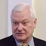 Андрей Крутских, спецпредставитель президента РФ по международному сотрудничеству в области информбезопасности (цитата ТАСС)