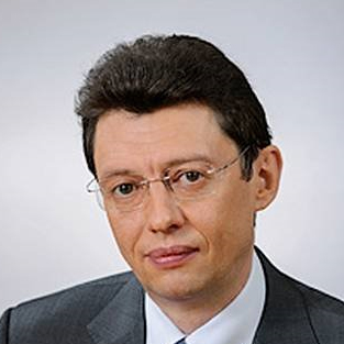 Дмитрий Скобелкин, зампред ЦБ, 20 мая 2016 года
