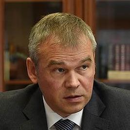 Василий Поздышев, зампред Банка России, 2 апреля 2018 года