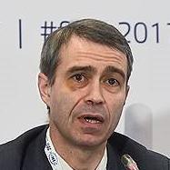 Михаил Мамута, глава Службы ЦБ по защите прав потребителей финансовых услуг и миноритарных акционеров, 7 февраля 2018 года