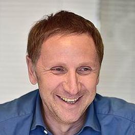 """Вячеслав Муругов, гендиректор «СТС Медиа», в интервью """"Ъ"""""""