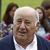Амансио Ортеги, владелец Inditex Group (развивает сети Zara, Massimo Dutti)