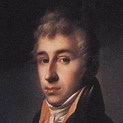 Николай Карамзин, 1793 год