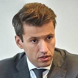 Александр Плутник, генеральный директор «Дом.РФ», 4 декабря 2017 года