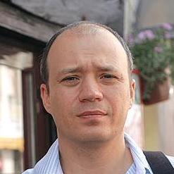 Михаил Гончаров, основатель сети «Теремок», в апреле 2018 года