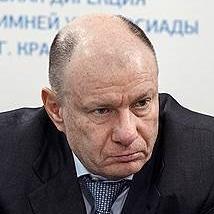 Владимир Потанин, владелец «Интерроса», 29 апреля, в показаниях суду