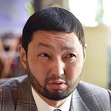 Кенес Ракишев, крупнейший акционер Petropavlovsk