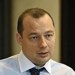 Денис Федоров, глава «Газпром энергохолдинга», 15 мая «Интерфаксу»
