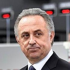 Виталий Мутко, вице-премьер правительства, в интервью RT в апреле 2018 года