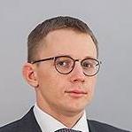 Алексей Сазанов, глава департамента налоговой и таможенной политики Минфина, 14 июня