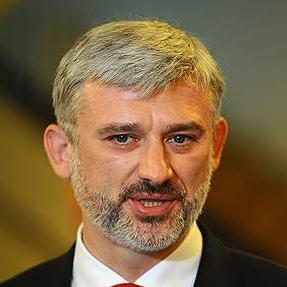 Евгений Дитрих, министр транспорта России