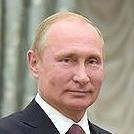 Владимир Путин, президент России, в декабре 2017 года