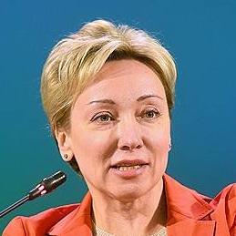 Ольга Скоробогатова, первый зампред Банка России, 17 января 2018 года