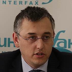 Филипп Габуния, директор департамента коллективных инвестиций и доверительного управления Банка России, 26 мая 2015 года