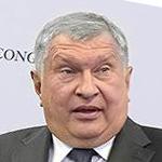 Игорь Сечин, глава «Роснефти», в интервью Financial Times, июнь 2017 года