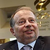 Владимир Лисин, президент ассоциации «Русская сталь», владелец НЛМК