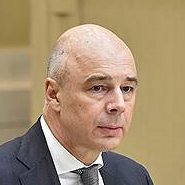 Первый вице-премьер Антон Силуанов, 7 июня 2018 года
