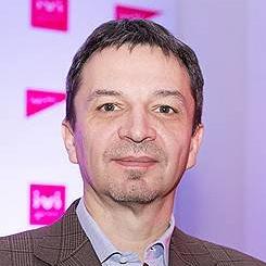 """Олег Туманов, гендиректор онлайн-кинотеатра ivi, в интервью """"Ъ"""""""