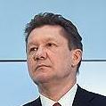 Алексей Миллер, глава «Газпрома», 29 июня
