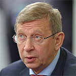 Владимир Евтушенков, основной владелец АФК «Система», в интервью РБК в мае 2018 года