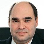 Артем Сычев, замначальника главного управления безопасности и защиты информации ЦБ, 13 октября 2016 года на форуме Finopolis