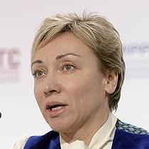 Ольга Скоробогатова, первый зампред ЦБ, 26 мая 2018 года
