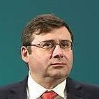 Сергей Швецов, первый зампред ЦБ, 4 июля 2018 года