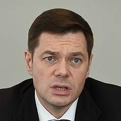 Алексей Мордашов, владелец «Силовых машин», 25 мая 2018 года