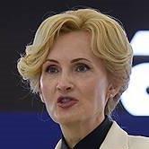 Ирина Яровая, депутат Госдумы, в 2015 году, «РИА Новости»