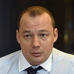 Денис Федоров, глава «Газпром энергохолдинга», 6 марта 2012 года