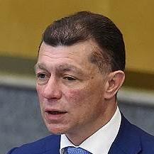 Максим Топилин, глава Минтруда, в июле 2018 года (цитата ТАСС)