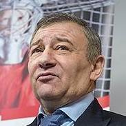 Аркадий Ротенберг, глава совета директоров «Стройгазмонтажа», в интервью НТВ 20 мая
