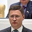 Александр Новак, глава Минэнерго РФ, 19 ноября
