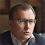 Сергей Эмдин, гендиректор Tele2 (цитата «РИА Новости»)