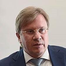 Виталий Савельев, гендиректор «Аэрофлота», 25 мая