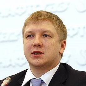 Андрей Коболев, глава «Нафтогаза Украины», о решении Стокгольмского арбитража, 26 октября