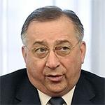 Николай Токарев, глава «Транснефти», 24 октября