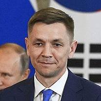 Константин Носков, глава Минкомсвязи РФ, в сентябре 2018 года (цитата «Интерфакса»)